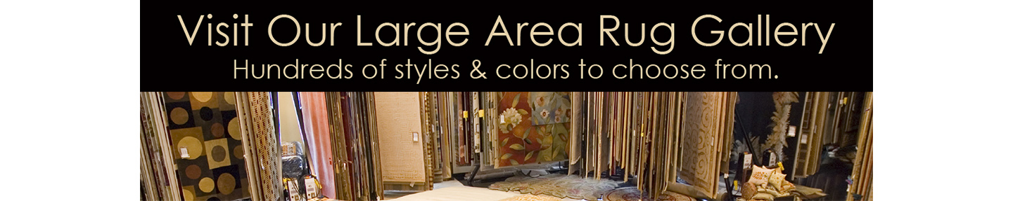 Area rugs on sale now. Hundreds of styles & colors to choose from.